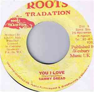 Sammy Dread - You I Love