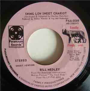 Bill Medley - Swing Low Sweet Chariot