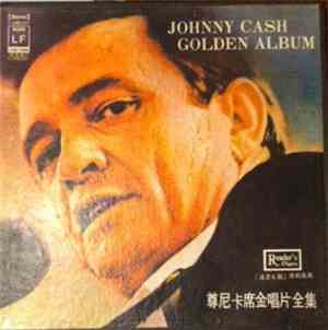 Johnny Cash - Golden Album