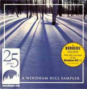 Various - A Windham Hill Sampler (25 Years Windham Hill)