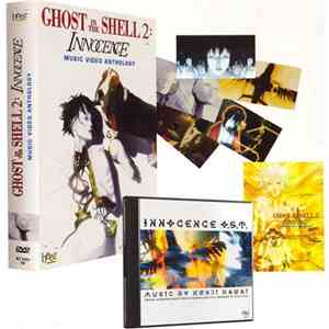 Kenji Kawai - Ghost In The Shell 2: Innocence - Music Video Anthology
