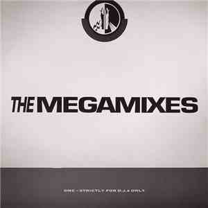 Various - The Megamixes 170