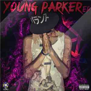 Colo  - Young Parker EP