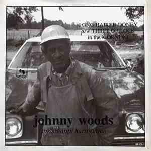 Johnny Woods - Mississippi Harmonica