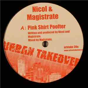 Nicol & Magistrate - Pink Shirt Poofter / Silicon Implant